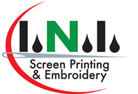 INI Screenting Printing & Embroidering